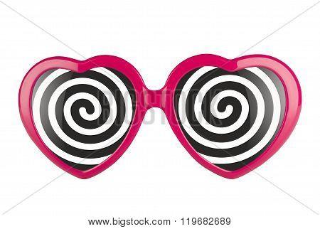 Hypnotized By Love