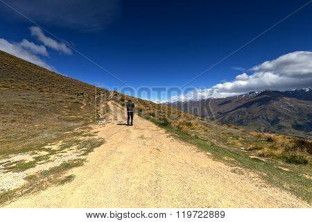 Photographer's view