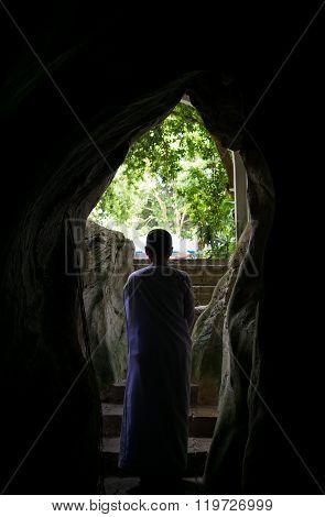 practice the dharma