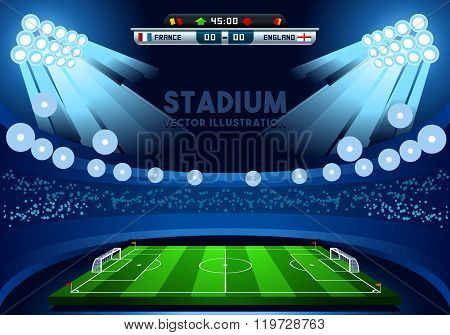 Football 02 Sport Background