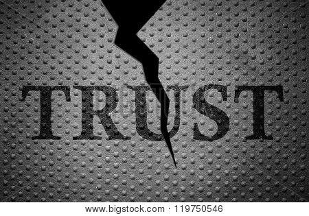 Broken Trust Pattern
