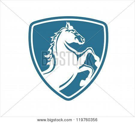 Horse Emblem