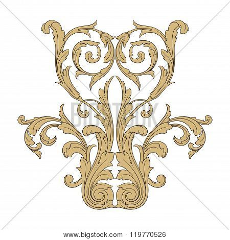 Vector Page Decorations