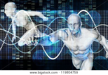 Sports Medicine and Fitness Analytics as a Concept