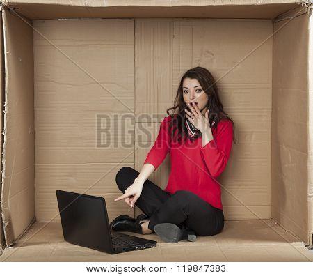Disbelief When Web Browsing