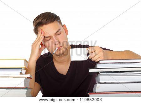 Stressful College Life