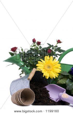Gardening Tools 4
