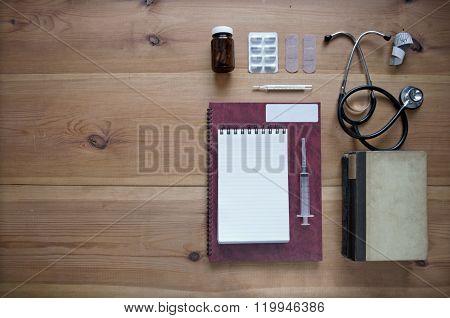 Medical Education Background