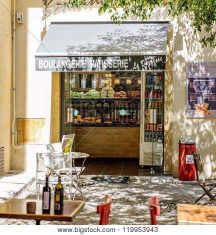 Boulangerie Patiserie La Duchesse Aix-en-provence