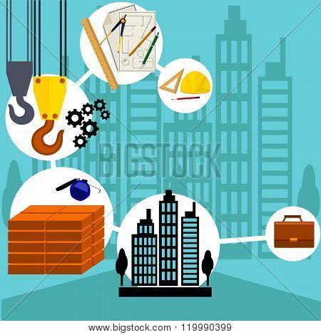 Building Process. Success Engineer