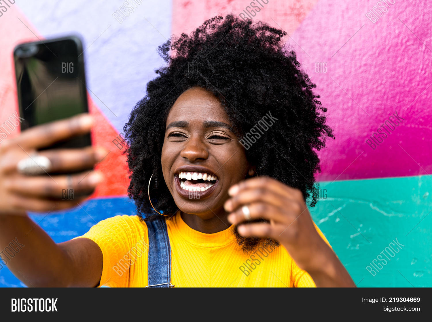 Opinion Black girls selfie collection