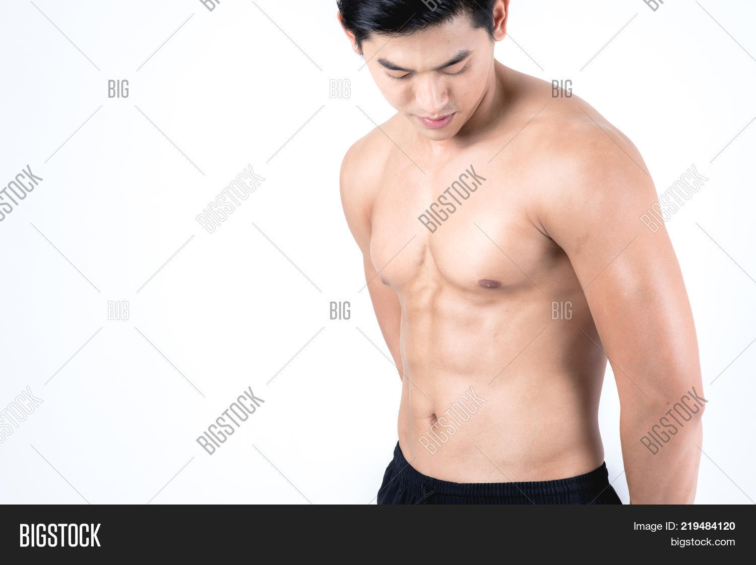 Have Fat men body naked thanks for