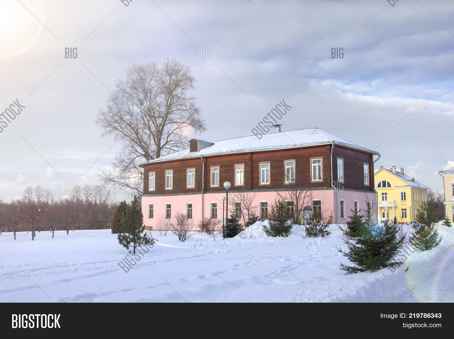 Manor Sviblovo in Moscow: description, history and interesting facts 61