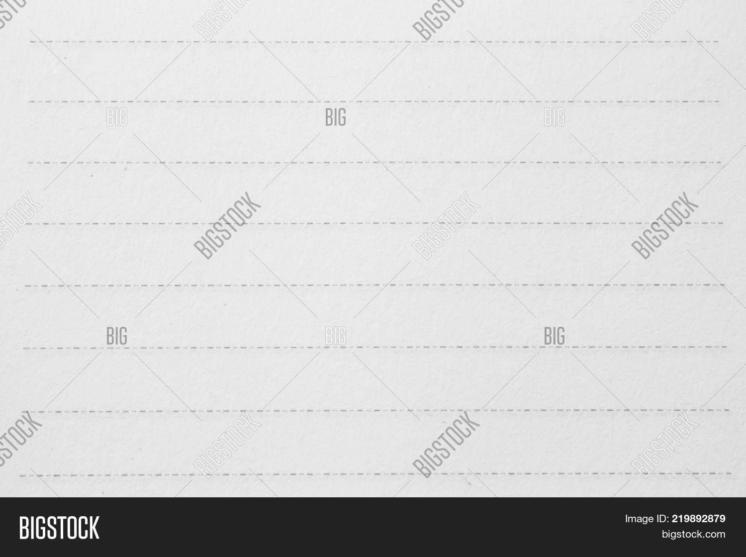 lined paper wide ruled on letter sized paper in portrait orientation