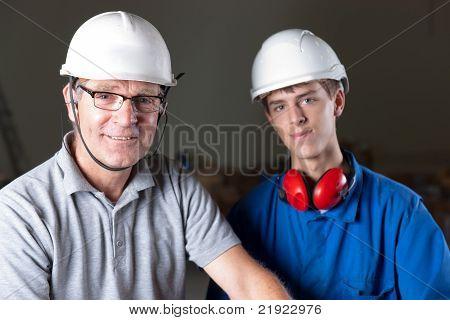 Happy Engineers