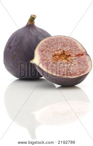 One And Half Fig