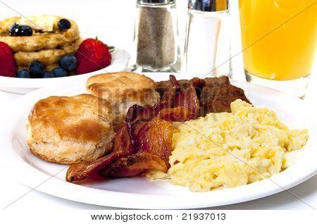 Big Country Breakfast