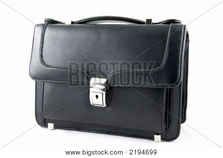 Black Small Suitcase