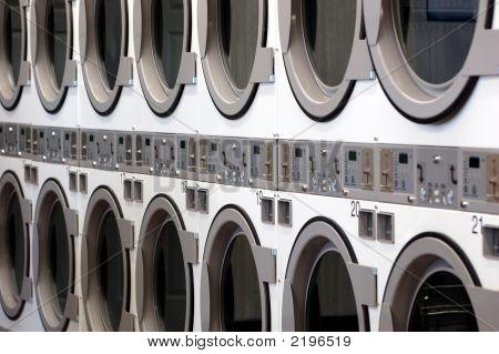 Large Laundry Mat
