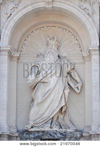 Santa Maria Della Vitoria