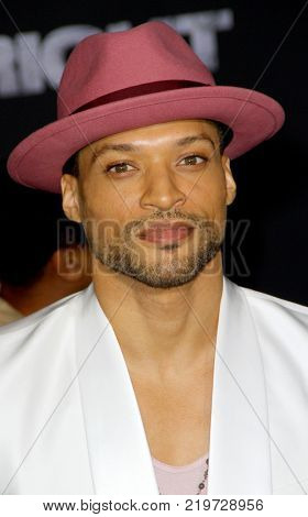Cleo Anthony attends the Netflix