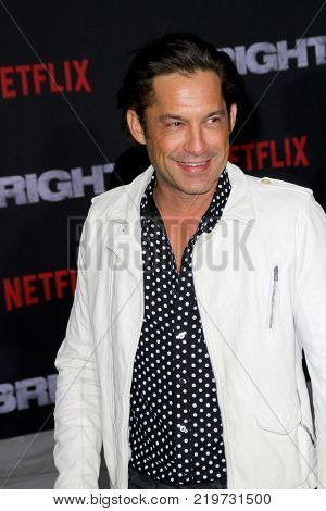 Enrique Murciano 22attends the Netflix