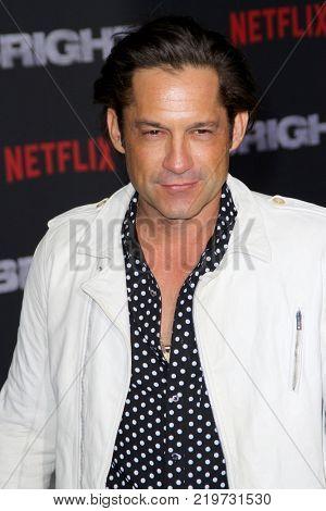 Enrique Murcianoattends the Netflix