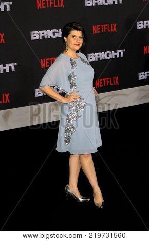 Rebekka Johnson attends the Netflix