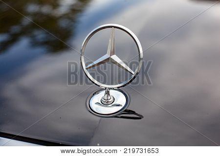 Mescedes Benz S class 2016 03 september, Chisinau R. Moldova.