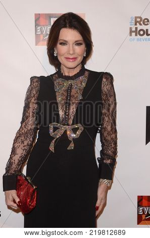 LOS ANGELES - DEC 15:  Lisa Vanderpump at the