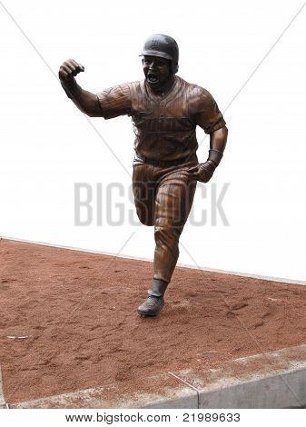 Kirby Puckett Statue