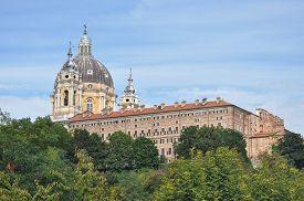 View Of The City Of Cortona