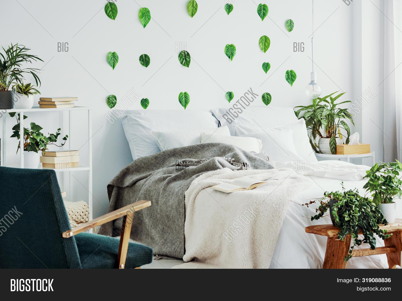 Retro Armchair Modern Image Photo Free Trial Bigstock