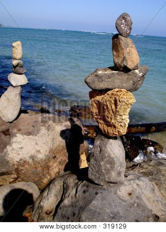 Balancing Stones Ii