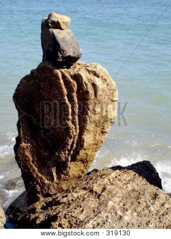 Balancing Stones Iii
