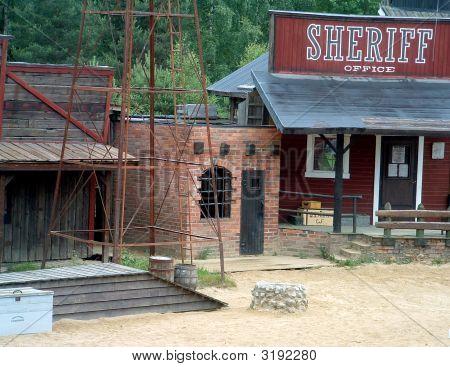 Sheriff Office