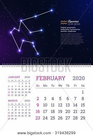 horoscope aquarius 24 february 2020