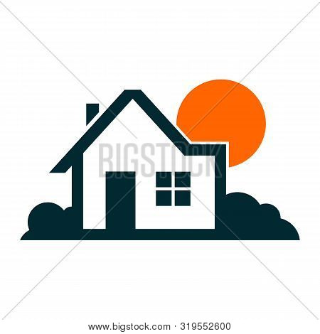 House Icon. House Icon Vector. House Icon Simple. House Icon App. House Icon Web. House Icon Logo. H