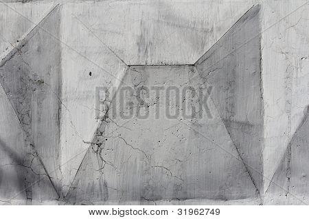 piedra gris de textura