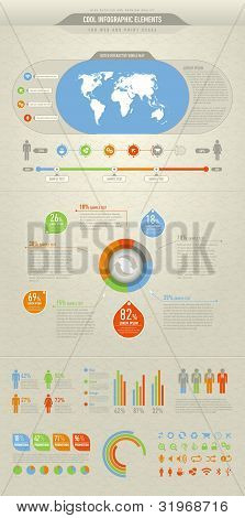 Cool Infographic Elements