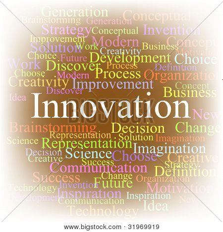 Innovation