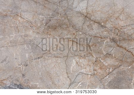 Beige Background Marble Wall Texture. High Quality Background Of Natural Stone.