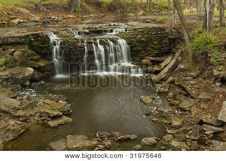 Minneopa Upper Falls