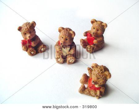 Tiny Bears
