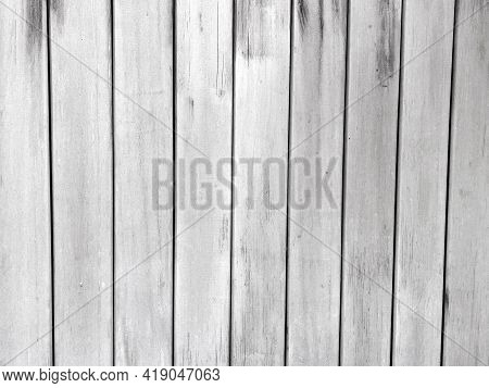 Graphic Resource Textured Wooden Background Of Smooth White And Gray Whitewashed Planks Emphasizing