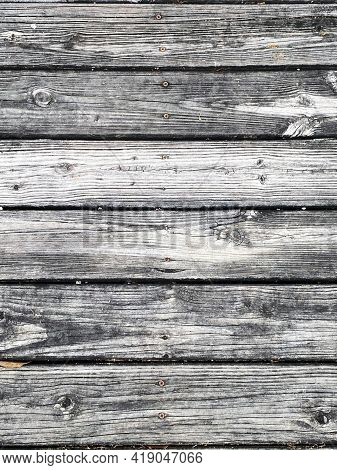 Graphic Resource Textured Wooden Background Of Rough Gray And White Planks Emphasizing The Texture O