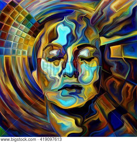 Radiating Mind