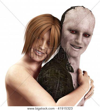 Borg Love