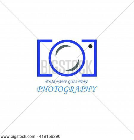 Photography Logo Design, Photography Work, Promotion And Branding