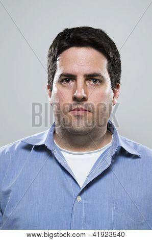 Mid Thirties, Blue Collar Worker